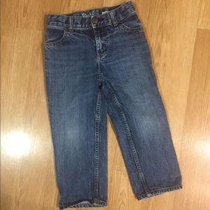OshKosh B'Gosh Classic Boys Jeans Size 4T